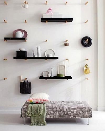 Zen Interior Arrangement