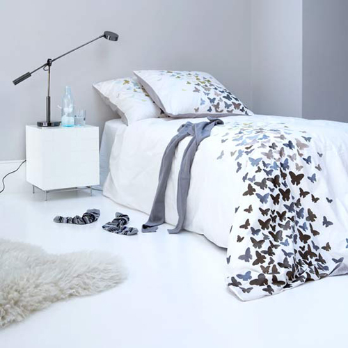 butterfly decor for bedroom
