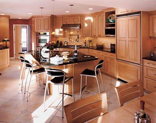 remodeling the kitchen ideas