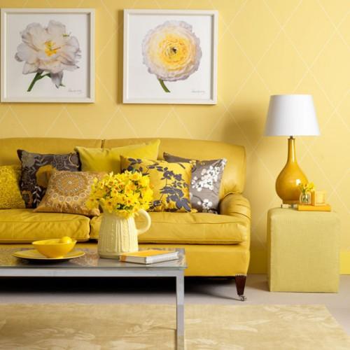 sunflower interior design