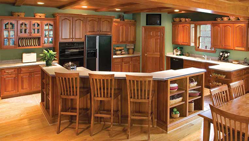 Furniture: Types of Kitchen Chair