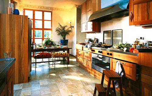 Bistro Interior Design