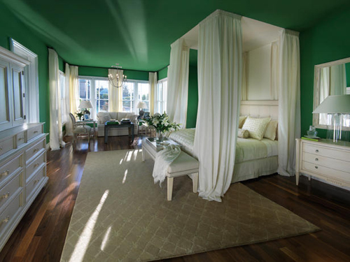 Tulle Fabric for Interior Design