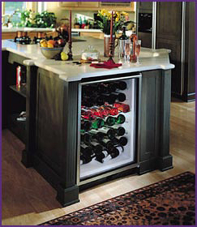 How to get the suitable U-Line Wine Cooler
