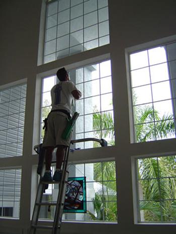 Window Cleaning Ideas