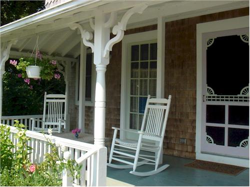 4-Season Porch Design