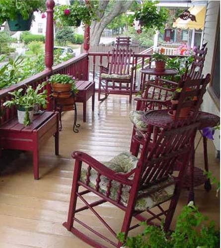 4-Season Porch