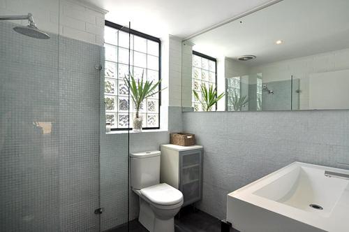 Cheap Bathroom Remodeling Idea