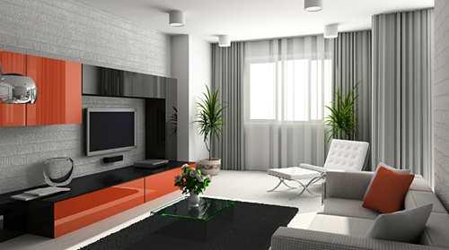 Cheap Living Room Design Ideas