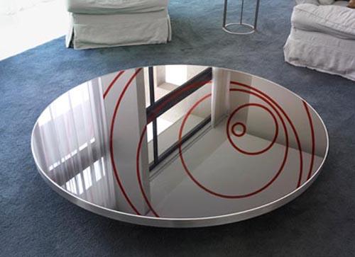 Optical Interior Design