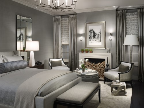 Inspiration for Home Decoratingin Bedroom