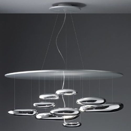 Modern Hanging Lamps for Contemporary Look