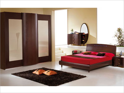 Bed Home Furniture Theme