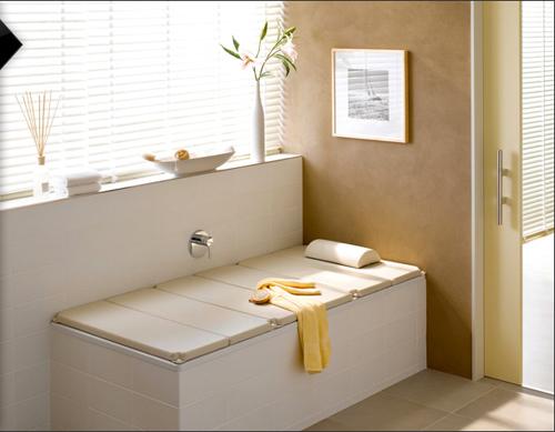 Cheap Bathroom Lighting System
