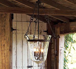 Classy Hanging Lantern Lamps