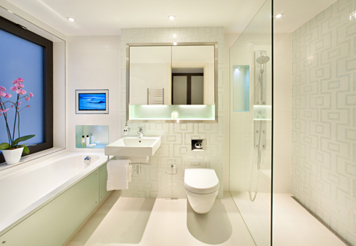 Discount Bathroom Lighting Ideas