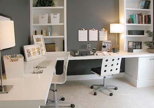 Discount Home Office Furniture Concept