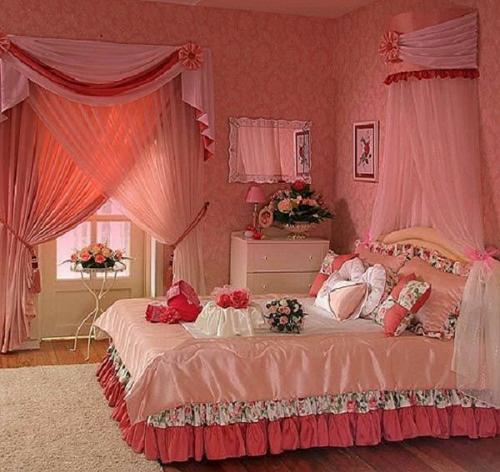 Master Bedroom Decorating Room