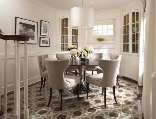 Modern Contemporary Dining Room Furniture