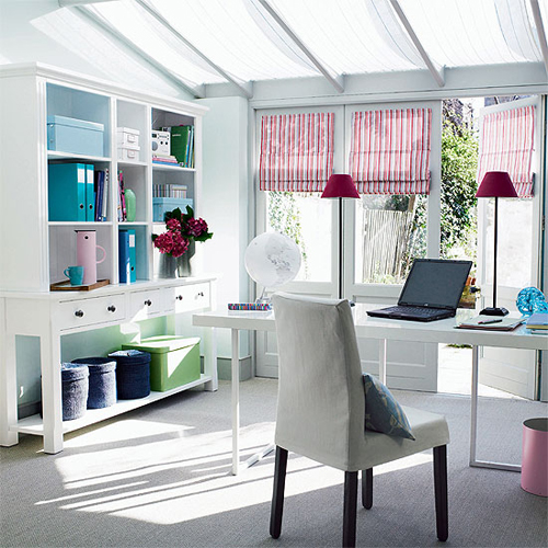 Modern Discount Home Office Furniture Concept