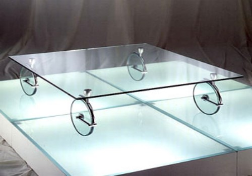Modern Italian Coffee Table