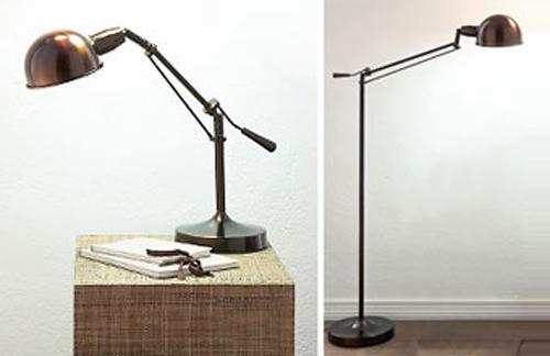 Reading Floor Lamps Design