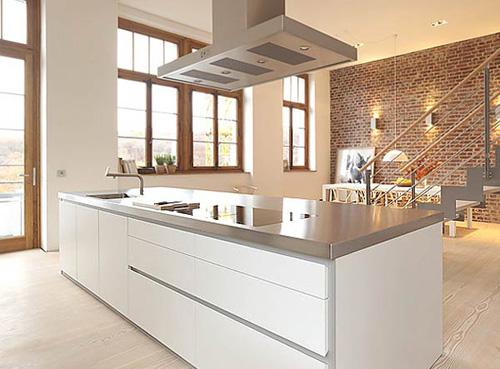 Simple Minimalist Kitchen Design Ideas
