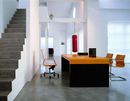 Simple Modern Office Furniture