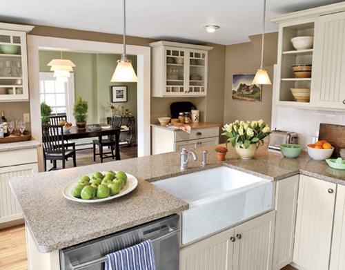 Small Hanging Kitchen Lamps