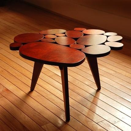 Solid Wood Furniture Design