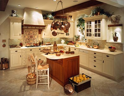 Used Kitchen Cabinet Style