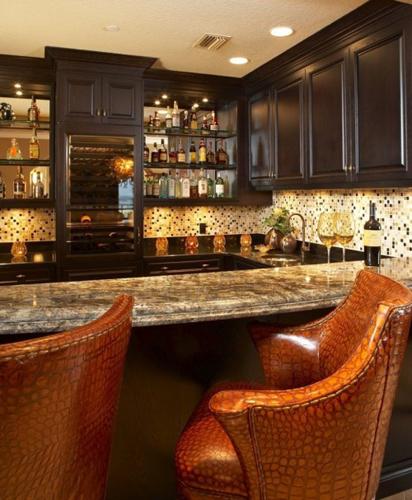 Amazing Home Bar Furniture