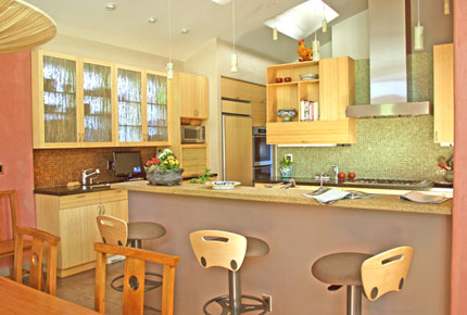 Bamboo Kitchen Design furniture