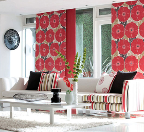 Types Of Interior Decorating Fabrics