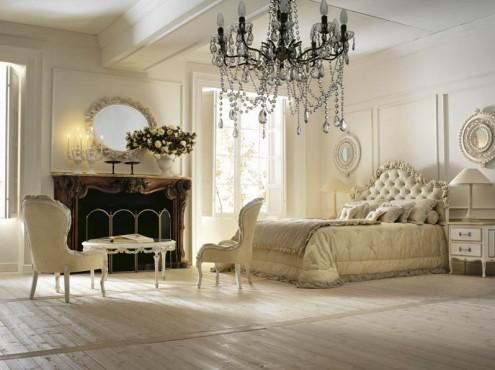 Italian Bedroom Design Ideas