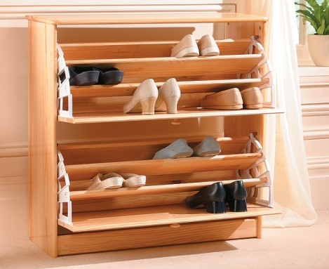 Modern Shoes Cabinet