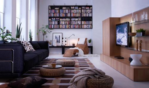Nice Living Room Style