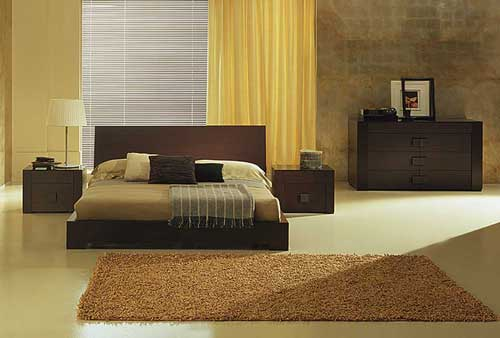 Nice Modern Bedroom Decorating Ideas