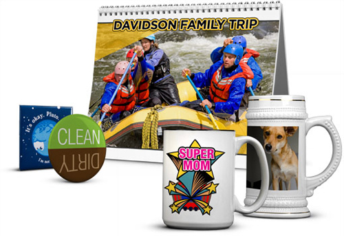 Personalized Zazzle Product