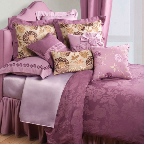 Seasonal Bed Linen Design