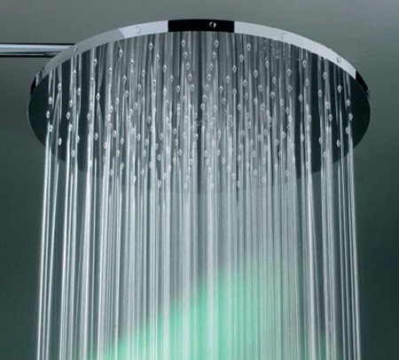 Shower Head Design