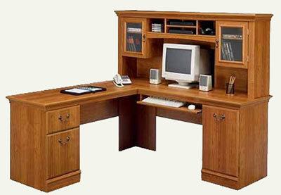 Solid Wood Laptop Desk Design ideas