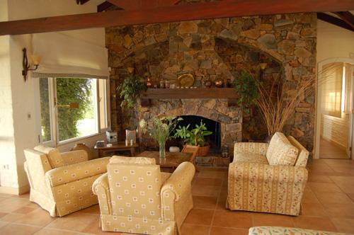 Tile Cleaning for livingroom