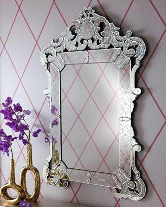 Venetian Mirror