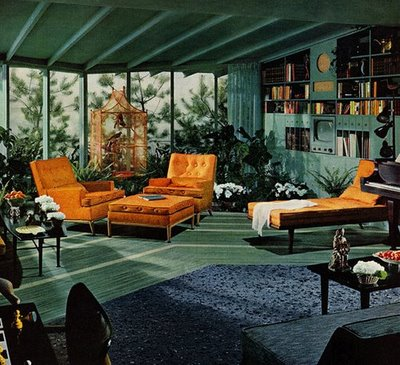 1950s Color Ideas
