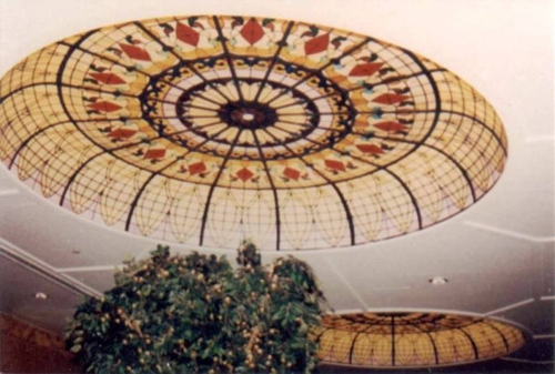 Ceiling Dome Ideas