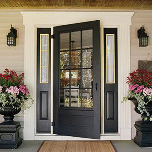 Entryway Decoration Ideas