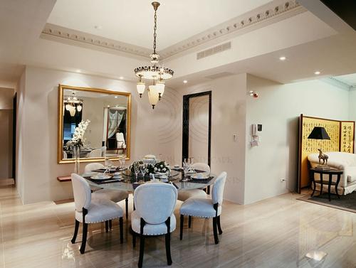 Romantic and New Interior Design