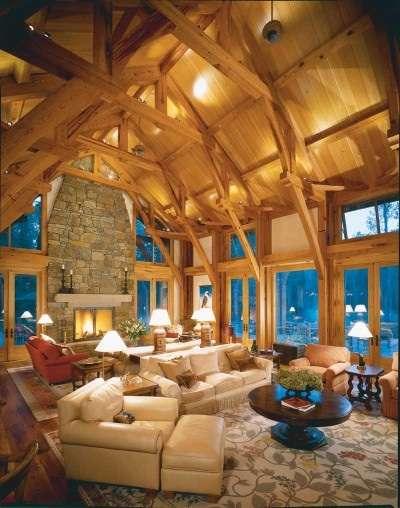 Rustic Bear Home Decor Ideas