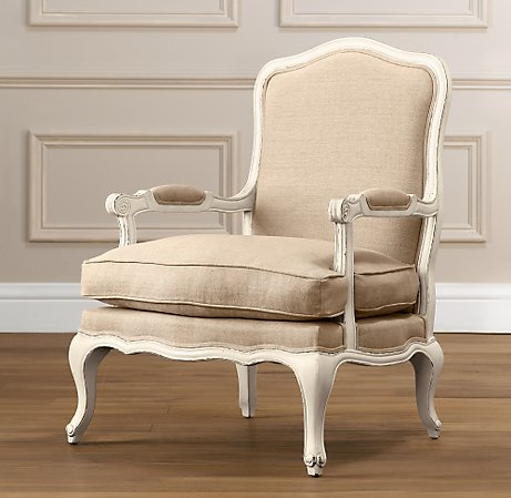 French Chair Styles